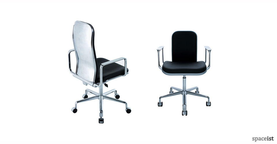 suportto leather executive chairs