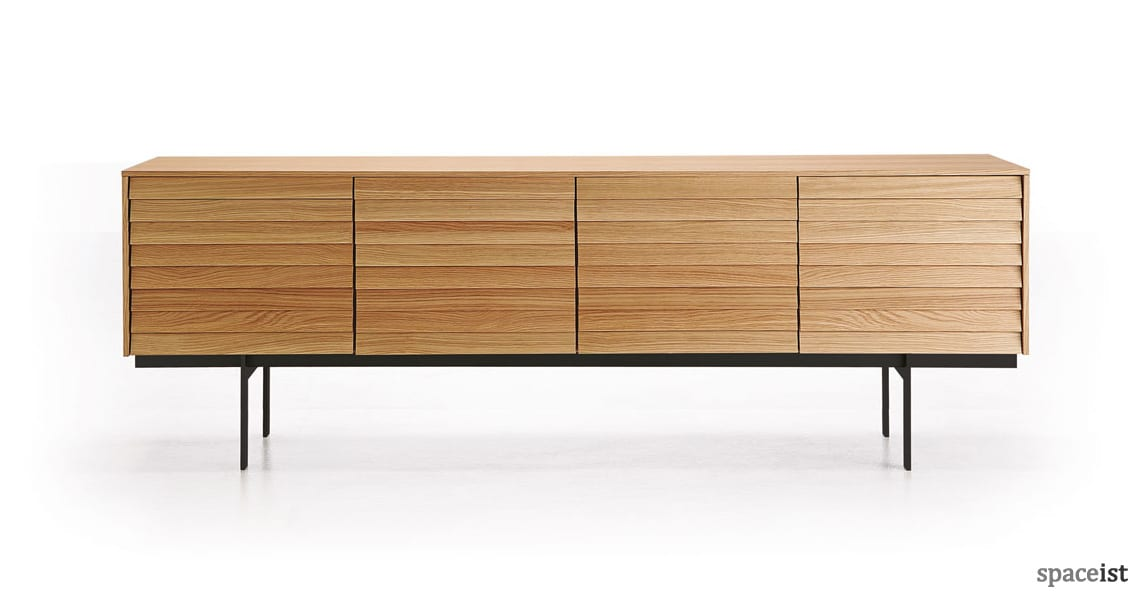 Storage Side Boards Sussex Modular Cabinet