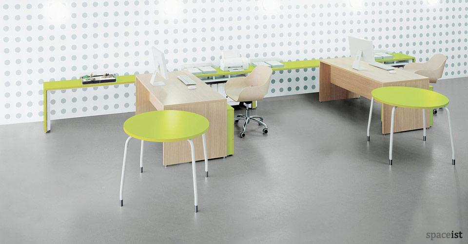 tre oak office desks