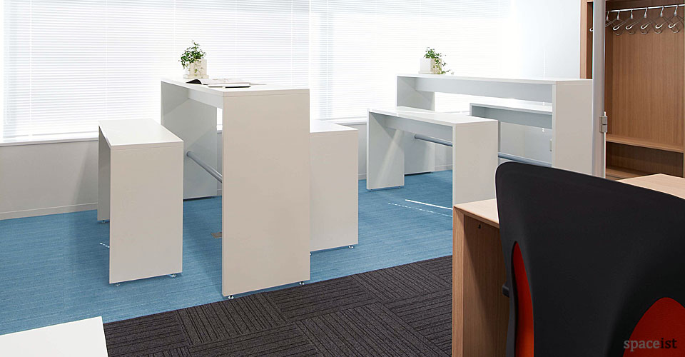 High Meeting Table Tables Ark New