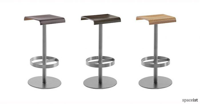 xt44 plywood bar stools