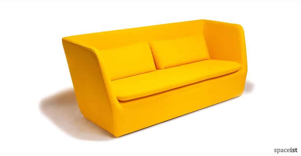 Reception Sofas Cocoon Reception Sofa