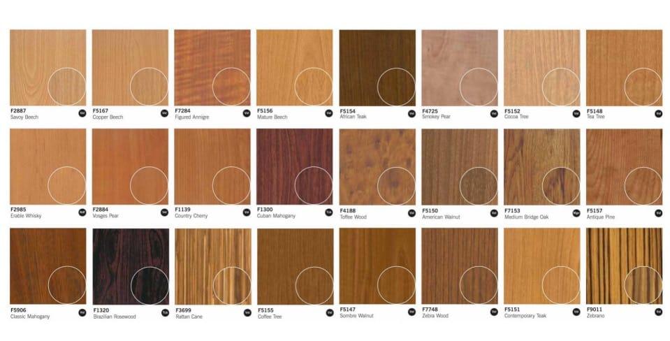 woodlamintecolours JB spaceist